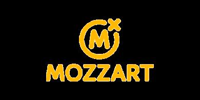 Mozart bet logo to table apuestas deportivas colombia